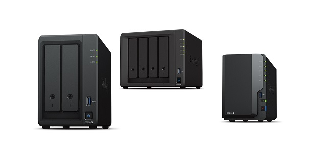 NAS-uri Synology DS200+ DS420+ DS720+ DS920+